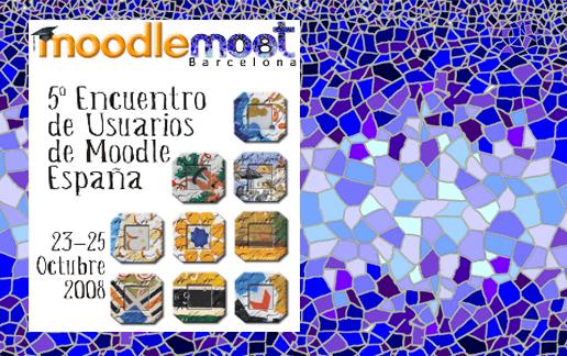 Moodle Moot 08